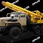 Буровая установка УРБ-2Д3 по сниженной цене