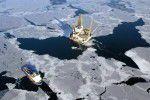 Минпромторг РФ ожидает снижения доли импортного бурового оборудования в освоении Арктики